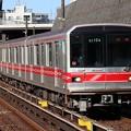 Photos: 東京メトロ丸ノ内線02系 02-104F