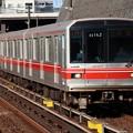 Photos: 東京メトロ丸ノ内線02系 02-142F