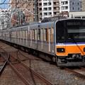 東武東上線50090系 51095F