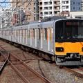 東武東上線50000系 51003F