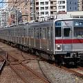 東武東上線9000系 9101F