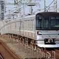 Photos: 東京メトロ日比谷線13000系 13142F