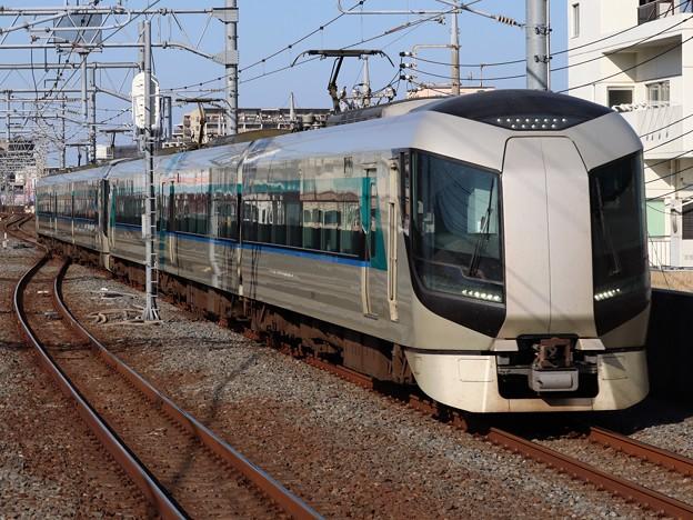 東武リバティ500系 508F+507F