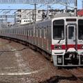 東武東上線30000系 31613F+31413F