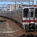 Photos: 東武東上線30000系 31602F+31402F