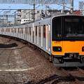 東武東上線50070系 51072F