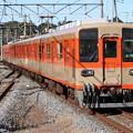 東武東上線8000系 81107F【ツートンカラー】