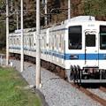 東武東上線8000系 8199F