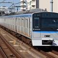 相鉄線8000系 8706F