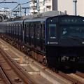 相鉄線8000系 8709F