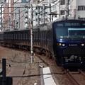 相鉄線12000系 12105F