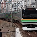湘南新宿ラインE231系1000番台 U510+U8編成