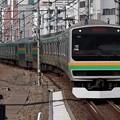 Photos: 湘南新宿ラインE231系1000番台 U510+U8編成