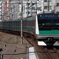 埼京線E233系7000番台 ハエ134編成