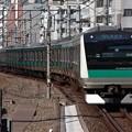 埼京線E233系7000番台 ハエ118編成