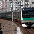 Photos: 埼京線E233系7000番台 ハエ118編成