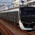 目黒線3020系 3122F