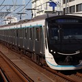 Photos: 目黒線3020系 3122F