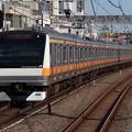 Photos: 中央快速線E233系0番台 T37編成