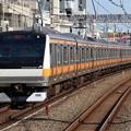 Photos: 中央快速線E233系0番台 T10編成