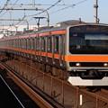 武蔵野線E231系0番台 MU9編成