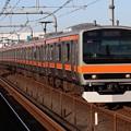 Photos: 武蔵野線E231系900番台 MU1編成