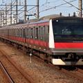 京葉線E233系5000番台 ケヨ501編成