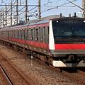 Photos: 京葉線E233系5000番台 ケヨ517編成