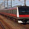 京葉線E233系5000番台 ケヨ519編成