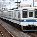 東武野田線8000系 8159F