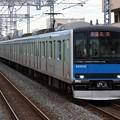 Photos: 東武野田線60000系 61605F