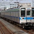 東武野田線10050系 11654F