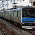 Photos: 東武野田線60000系 61606F