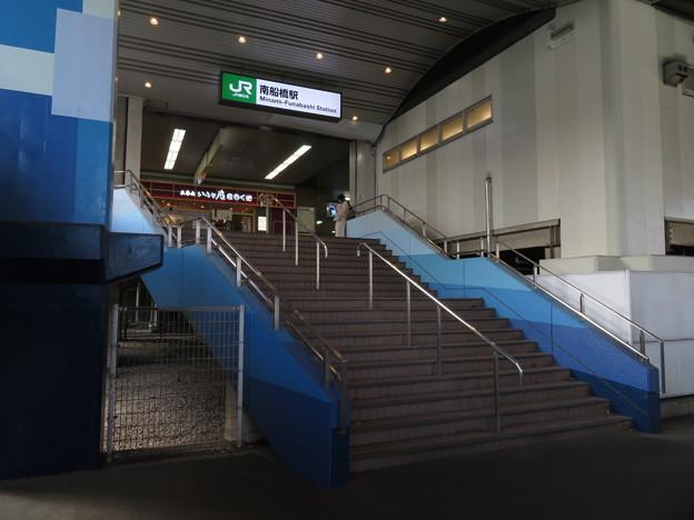 南船橋駅 北口1