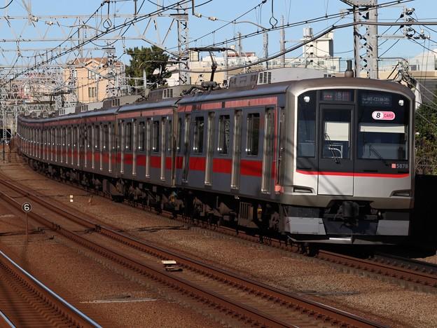東横線5050系 5178F
