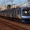 Photos: みなとみらい線Y500系 Y515F