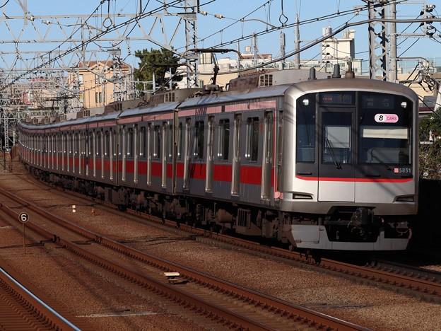 東横線5050系 5151F