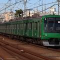 東横線5050系 5122F【青ガエル】