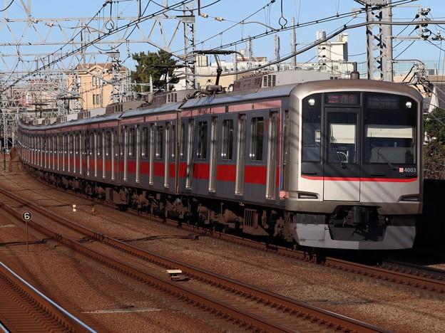 東横線5050系4000番台 4103F