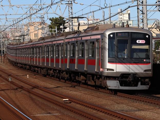Photos: 東横線5050系 5162F