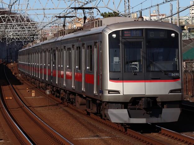 目黒線5080系 5190F
