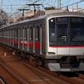 Photos: 目黒線5080系 5190F
