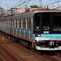 埼玉高速鉄道2000系 2102F