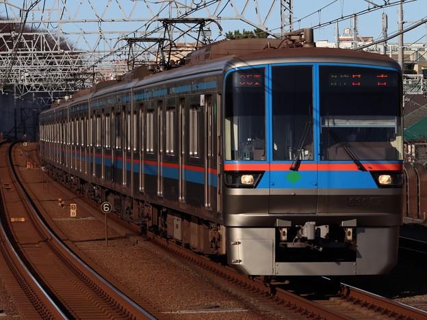 都営三田線6300形 6308F