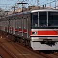 目黒線3000系 3008F