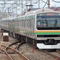 高崎線E231系1000番台 U523編成