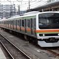 八高・川越線209系3500番台 カワ53編成