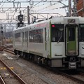 Photos: 八高線キハ110系200番台 キハ112-208+キハ111-208