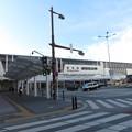 熊谷駅 北口