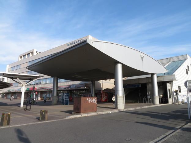熊谷駅 南口